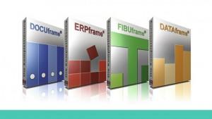 DOCUframe® von GSD Software