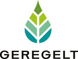 Logo Geregelt