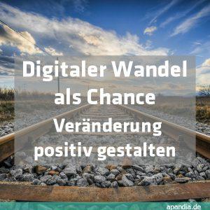 Wandel als Change