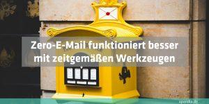 Zero-E-Mail
